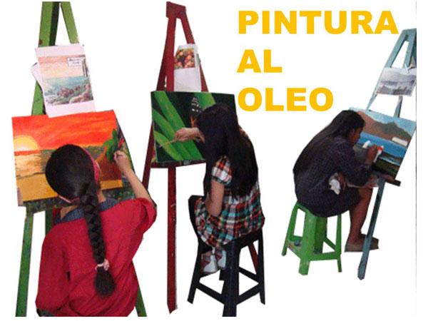 Pintura Dibujo